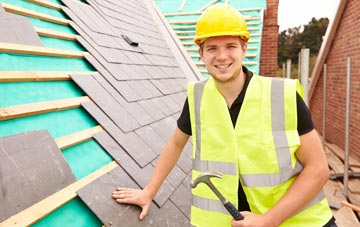 find trusted Springboig roofers in Glasgow City